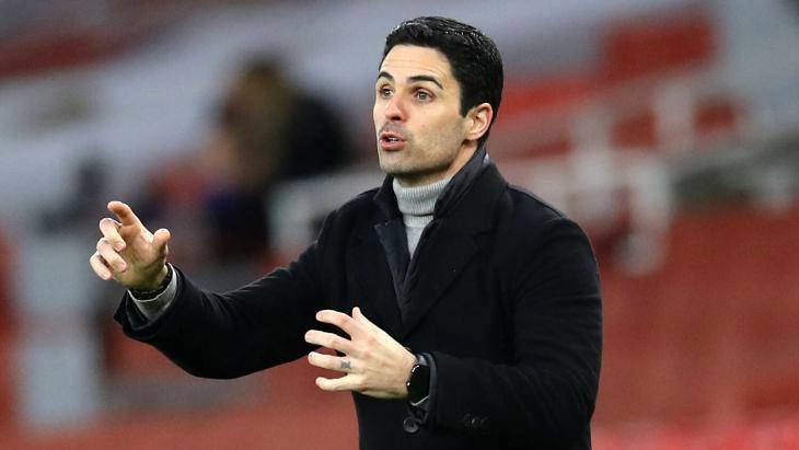 Europa League sollte eine Priorität für Arsenal sein.