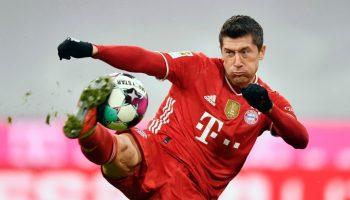 Lazio - Bayern: Vorhersage 23. Februar 2021