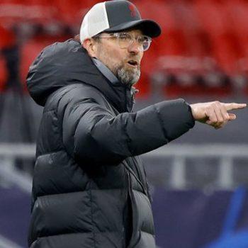 Liverpool hat zum ersten Mal seit 98 Jahren vier Heimspiele in Folge verloren