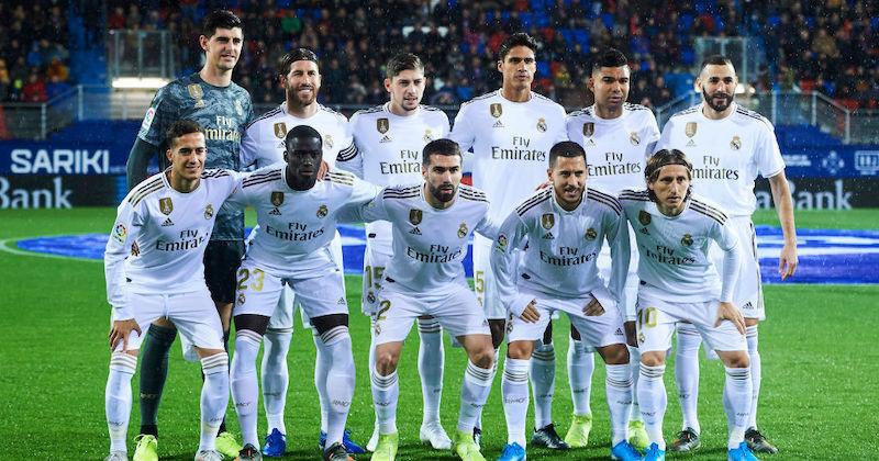 Real Madrid ist zurück: Nicht abschreiben