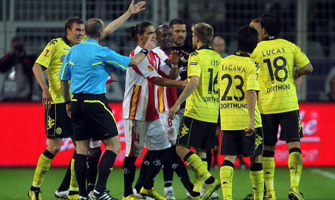 Sevilla - Borussia: Vorhersage 17.Februar 2021