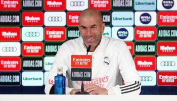 Zidane erhielt ein Angebot, Juventus zu führen - El Chiringuito