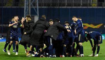 Alle Viertelfinalisten der Europa League stehen fest