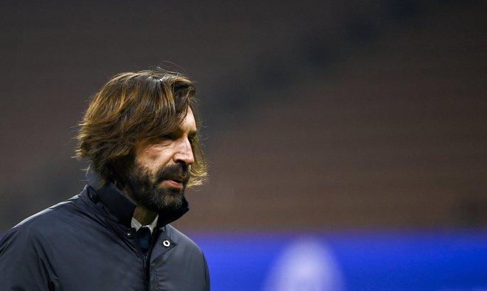 Andrea Pirlo gibt Inter und Mailand die Schuld am Rückstand von Juventus