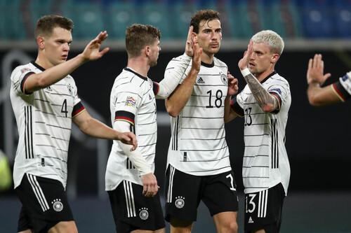Deutschland - Island: WM-Qualifikationsspiel Vorhersage 25.03.2021