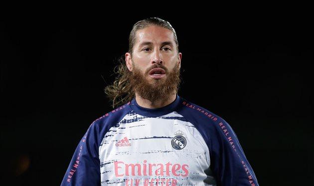 Ramos nennt den stärksten Gegner, gegen den er gespielt hat