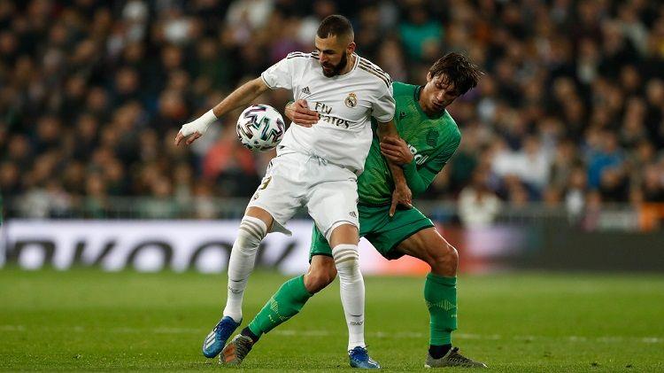 Real Madrid gegen Real Sociedad: Vorhersage 01.März 2021
