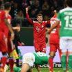 Werder - Bayern: Vorhersage 13.03.2021
