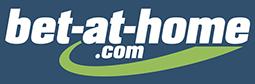 Logo vom Buchmacher Bet at Home