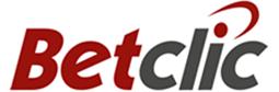 Logo vom Buchmacher Betclic