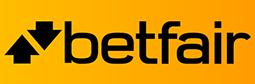 Logo vom buchmacher betfair