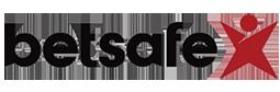 Logo vom Buchmacher Betsafe