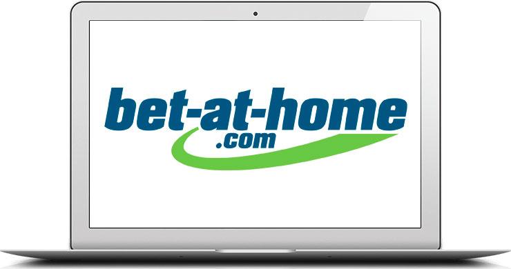 Bet-at-Home Test & Erfahrungen