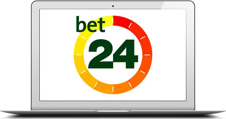 Bet24 Test &Erfahrungen