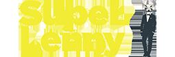 Logo vom Buchmacher SuperLenny