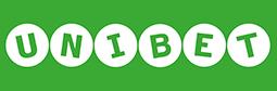 Logo vom Buchmacher Unibet